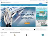 Israel chez vous, la reference du judaica