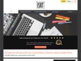 ISRT | Informatique et Téléphonie à Strasbourg (67)