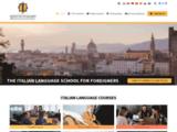 Cours de langue et de culture italienne