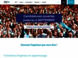 ISTP-Mines St-Etienne