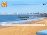 Immobilier les Sables d'Olonne, agence immobilià¨re les Sables d'Olonne, achat appartement les Sables d'Olonne, achat maison les Sables d'olonne - iti-immobilier.com