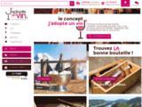Vente de champagnes, vins et spiritueux sélectionnés aux meilleurs prix - Jadopteunvin