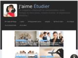 Blog collaboratif sur les études