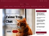 Le blog consacré au chat et à son bien-être