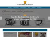 JTMDC, guide d'achat, recettes et cuisine