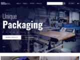 James Dawson Entreprises | Unique packaging solutions