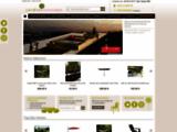 Meubles jardin : decoration exterieure et mobilier de jardin en France - Jardin Concept