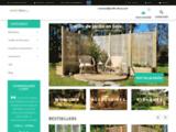 Jardin-Deco - spécialistes du jardinage