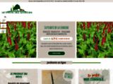 Jardin des Gazelles - Jardinerie en ligne - Plantes, Jardin, Haies, Fleurs, Accessoires de Jardinage