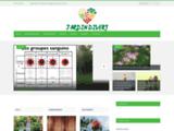 Jardin Hyères, paysagiste jardinier et arrosage La Londe les Maures, entretien jardin et elagage var