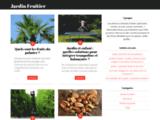 Jardin Fruitier : conseils jardinage, fruits du jardin