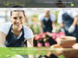 Jardinerie - Pépinière - Agrégats - Décoration à Domérat (03)