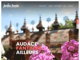 Tourisme Annecy -Les Jardins Secrets