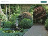 Création et aménagement de jardin dans le Brabant wallon