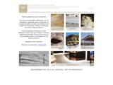 Les Jardins d'Antan, matériaux anciens