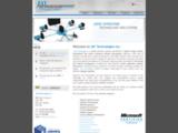 Web design Web Development  - Montreal Software