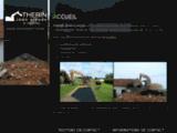 Entreprise Therin - Terrassement, démolition, Transport et location de containeurs