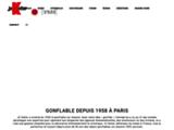 Un large choix d'objets gonflables publicitaires sur jckeller.fr