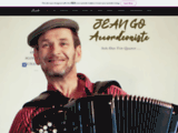 jeango, accordeoniste, professionnel, vendee, bretagne, pays de loire, bretelles et chansons, godahn, djilo swing