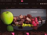 Macarons en ligne - Jean-Luc Pelé