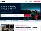 Location de camping-car entre particuliers - JeLoueMonCampingCar.com