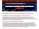 Le Comparateur Location Voiture et Utilitaire en France