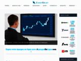 Le site de conseil sur l'épargne en ligne