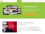 Développeur de site Internet La Réunion