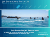 Location jet ski Porticcio - Ajaccio en Corse
