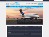 Private Jet and Air Charter Services By Jet Partners Worldwide, Inc.