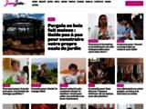 Jeune et Jolie, le magazine web pour femmes et filles
