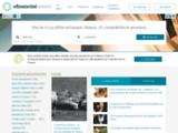 Offres d'emploi en banque, finance, comptabilité, assurance & finance de marché en France
