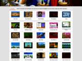 Jeu Sonic