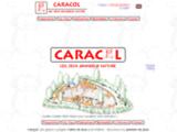 Aires de jeux pour enfants, équipements, mobiliers et stations de découverte - Caracol - Les jeux grandeur nature