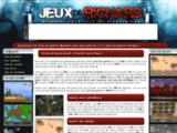 Jeux de guerre 3D en ligne gratuit !