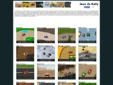 Jeux de courses de rally