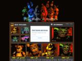 Jeux de Five Nights at Freddy's - FNAF