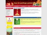 Jeux de grattage   grattage en ligne   jeux de grattage gratuit