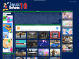 Jeux enfants - jeuxenfants10.com
