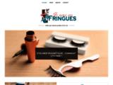 Jeveuxcesfringues.com, le blog de mode d'anaïs