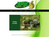 Entreprise d?aménagement et d?entretien de jardin à Feillens  - jfk-paysage.com