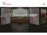 Traductrice, Interprète français-chinois Web, site internet, affiche, flyer, logo, RESPONSIVE Webdesign