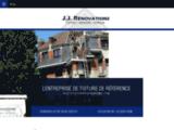 Entreprise de rénovations de toiture à Uccle
