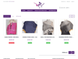 JJ Goodies : Ventre Echarpe Pashmina en ligne Genève - pas cher - JJ GOODIES