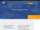 Dépannage de presses plieuses, maintenance industrielle Ardennes