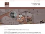 Entreprise rénovation tous corps d'état Créteil, Vincennes-JLS Copro