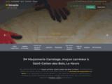 Maçon carreleur Saint-Gatien-des-Bois – Le Havre | JM Maçonnerie