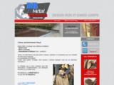 JMB Metal: artisan métallier - Strasbourg