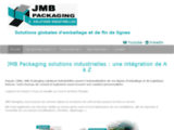 Etuyeuse & machines d'emballage  - Bernard Emballage solutions