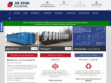 Conteneur, benne ampliroll, container